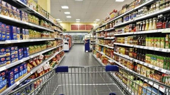 I prodotti a marchio si fanno largo: vendite in crescita del 2% nel 2018