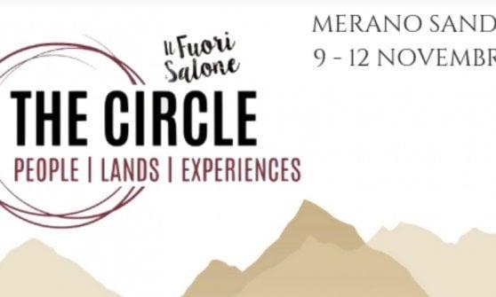 The Circle: chiacchiere, musica, vino e molto altro a Merano