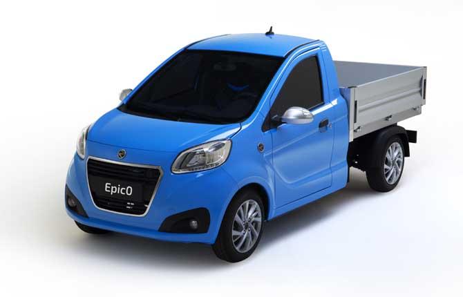 """La mobilità sostenibile passa per """"Ecomondo"""" e """"Key Energy"""""""