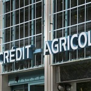 Crédit Agricole, l'acquisizione delle tre Casse spinge i conti