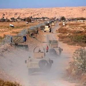 Iraq, trovate altre fosse comuni con i resti di almeno 12 mila vittime dei massacri dei miliziani dell'IS