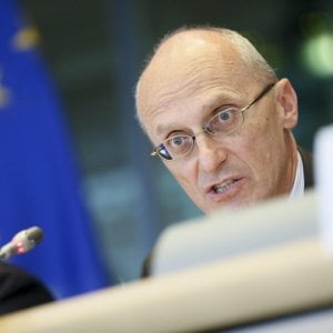 Bce, Andrea Enria nuovo capo della vigilanza