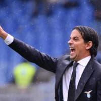 Lazio, Inzaghi: ''Marsiglia non è in crisi, con Garcia c'è stima''
