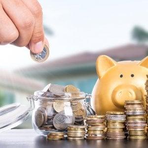 Bankitalia, la ricchezza degli italiani vale 10 mila miliardi. Cresce la finanza