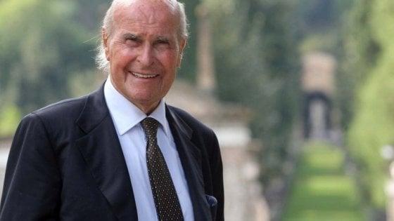"""Io, guarita dal tumore grazie a Umberto Veronesi: """"Il paziente era al centro, non solo un numero"""""""