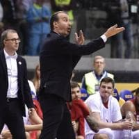 Basket, Eurolega; Pianigiani: