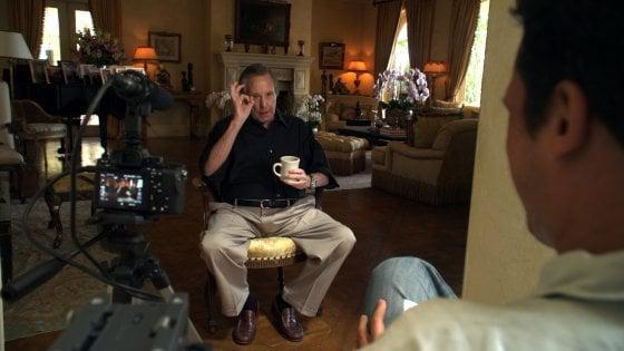 """'Friedkin Uncut', Wes Anderson e il primo incontro con il regista: """"A cena fra tartufi e colesterolo"""""""