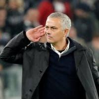 Juventus-Manchester United: la provocazione finale di Mourinho