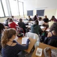 Scuola, docenti italiani i meno rispettati dagli studenti
