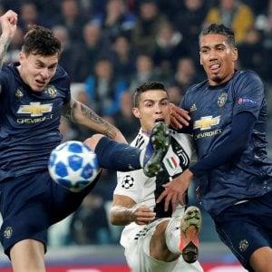 Juventus-Manchester United: bianconeri spreconi ma Allegri è ottimista