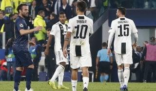 Champions, le italiane vedono gli ottavi. Passano il turno se...