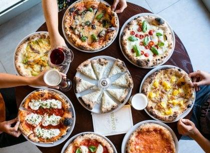 Roma, da Sbanco...sbarcano gli chef (e i colleghi pizzaioli)