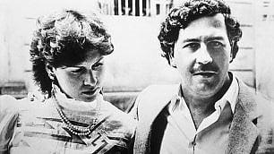 Essere le mogli di Pablo Escobar e del Chapo