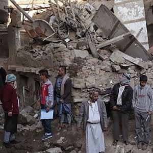 """Yemen, conto alla rovescia per Hodeidah, La FAO: """"Tragedia senza precedenti"""""""