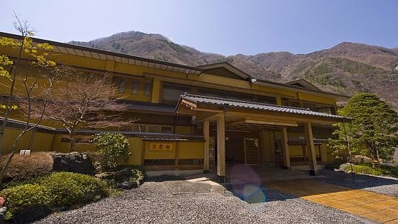 Tutta la lentezza del Giappone e del passato. Una vacanza nell'hotel più antico del mondo