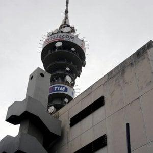 Fibra ottica, prove di alleanza tra Telecom e Open Fiber