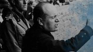 Paolini legge Scurati: 'M' e il fascismo raccontato dall'interno