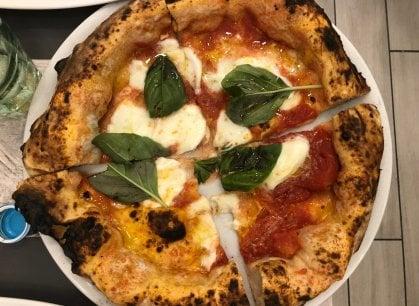 Signore e signori ecco Vincenzo Capuano, il globetrotter della pizza