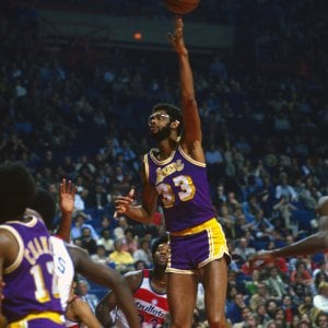 Basket, jazz, letteratura: l'uomo dei record racconta la sua Harlem