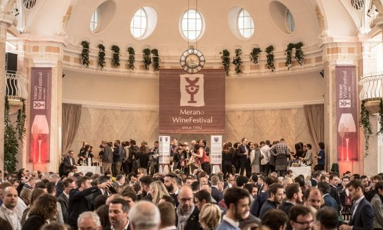 Merano Wine Festival: tra le vigne spunta la wild generation