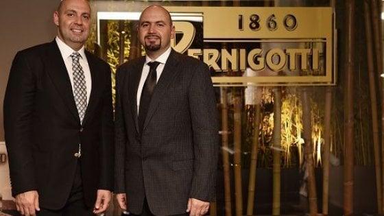 I fratelli Ahmet e Zafer Toksoz
