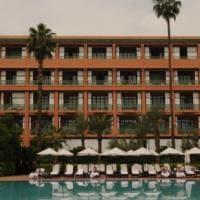 Marocco. Lo Stato vende il leggendario Hotel Mamounia di Marrakech