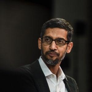 Google, Pichai promette regole più severe contro le molestie sessuali