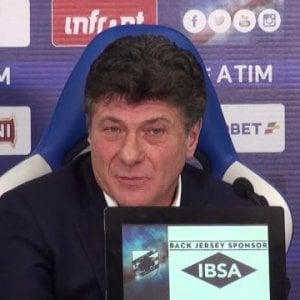 """Torino, Mazzarri: """"Non  è ancora la svolta, ma con il Parma è esame di maturità"""""""
