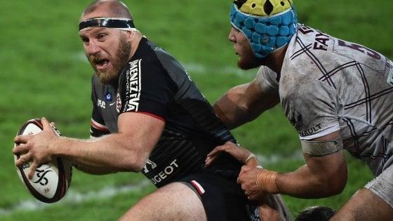 """Rugby, Ghiraldini: """"L'Italia vincerà, abbiamo più fame della Georgia"""""""
