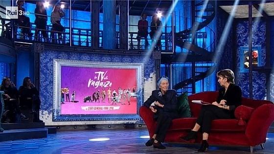 Serena Dandini è tornata: applausi social per 'La tv delle ragazze'