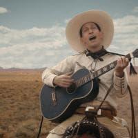 Il western alla Coen, è 'La ballata di Buster Sgruggs'