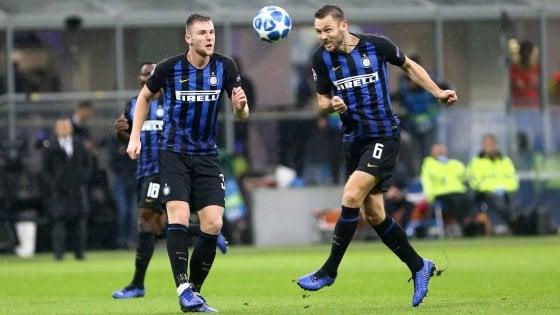 """Inter, Skriniar: """"Segniamo sempre nel finale? Non è un caso"""""""