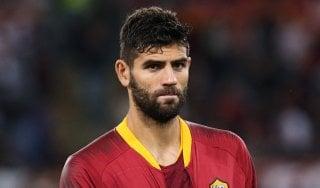 """Roma, Fazio: """"Con la Samp dobbiamo vincere per dare un segnale"""""""