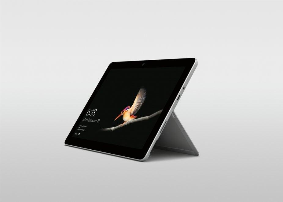 Surface Go, il 2 in 1 di Microsoft per (quasi) tutti i gusti