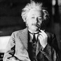 Lettera inedita di Einstein: nel 1922 previde il nazismo
