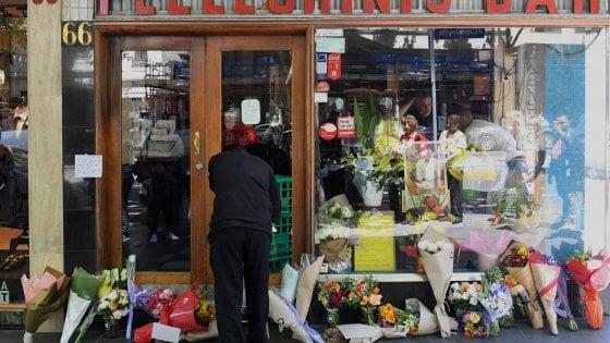 """Attentato a Melbourne, la vittima è il noto ristoratore italiano Sisto Malaspina. Il cordoglio di Russell Crowe: """"Il mio cuore si spezza"""""""