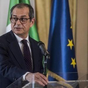 Nessun pregiudizio Ue: con questa Manovra è l'Italia che sceglie di ballare da sola