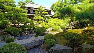 Giappone: l'hotel più antico