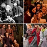 'Piccole donne' sullo schermo: da Katharine Hepburn a Emma Watson