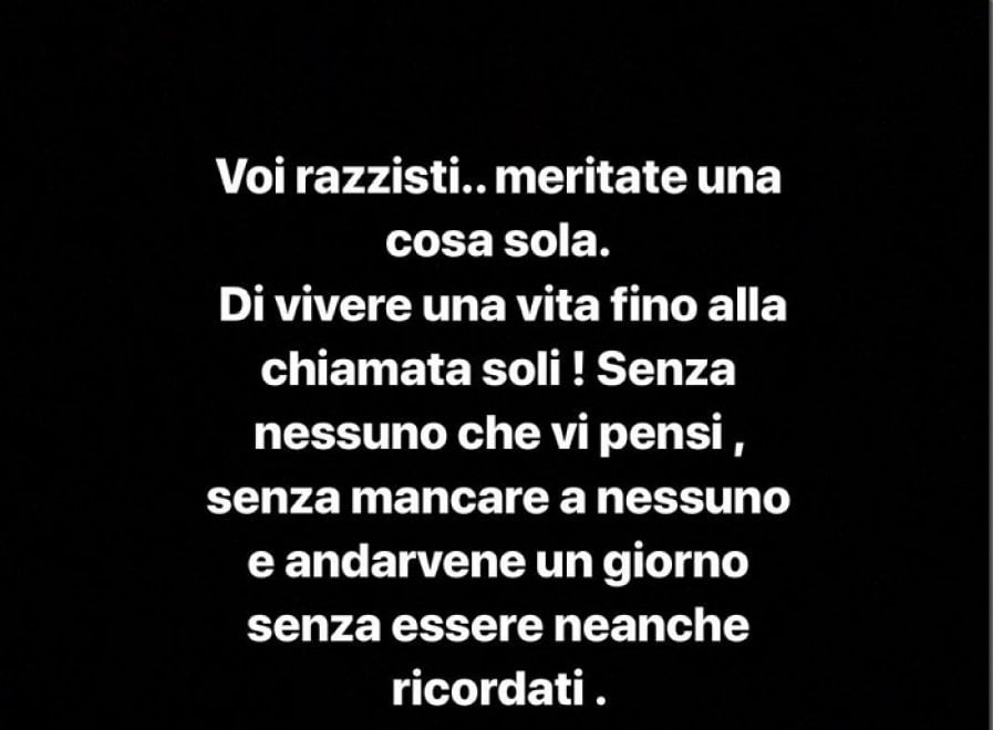 Balotelli Contro I Razzisti La Storia Su Instagram Repubblica It