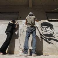 'Still recording', l'orrore della guerra in Siria dai lati opposti della barricata