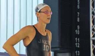 Nuoto, Trofeo Sapio; Federica Pellegrini vince i 200 sl