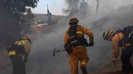 La California in fiamme, il bilancio sale a 29 morti