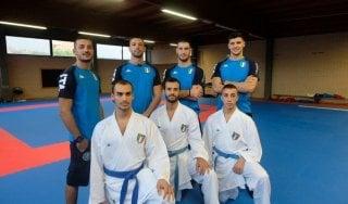 Karate, Mondiali: tre bronzi dalle squadre. L'Italia chiude a sette medaglie