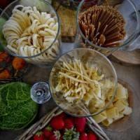 Dieta mediterranea, menu di longevità ma è ancora lontano dalle tavole