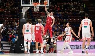 Basket, serie A: Milano e Cremona non rallentano, colpo di Avellino a Varese