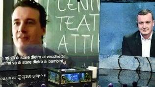 Casalino, associazione disabili contro il silenzio del ministro Fontana: 'Condanni quelle parole'