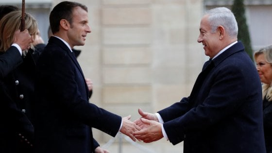 Israele e Hamas si scontrano a Gaza