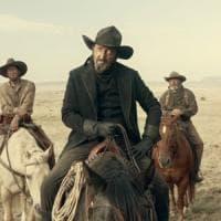 'La ballata di Buster Scruggs', il nuovo western dei fratelli Coen. In Italia solo in tv