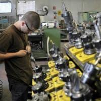 Industria, produzione in calo dello 0,2% a settembre